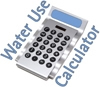 Water Use Calculator