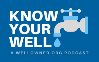 """Know Your Well"" podcast"
